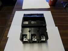 Zinsco Circuit Breaker Qfp24 150A 3 Pole. Plug-In Used