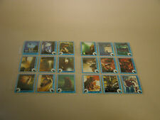 E.T. THE EXTRA TERRESTRIAL TRADING CARDS 1-87 TOPPS 1982 MINT