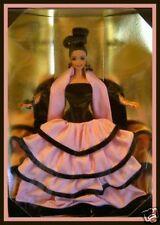 Escada Limited Edition Barbie NRFB with Shipper