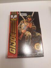 New listing Hasbro G.I. Joe Commemorative Collection Action Marine Corps Commando Action.