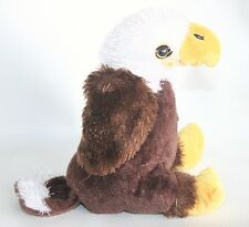 Webkinz Eagle Plush Stuffed Animal No Code Toy doll Lovey
