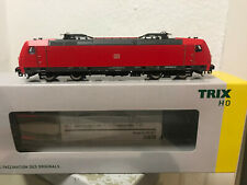 "Trix H0 22639 E-Lok Baureihe 185.2 DB ""Schenker Rail"" NEU + OVP"
