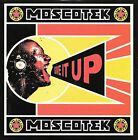 MOSCOTEK - Give it up - 3 Tracks - CD Promo