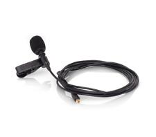 Rode Lavalier Lapel Microphone - Black