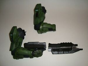 Sideshow Halo Master Chief Premium Format Figure 2 Right Arms For Parts