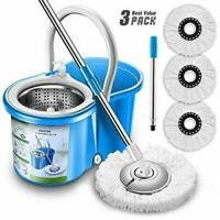 Hurricane Spin Mop 97298023439 Ebay