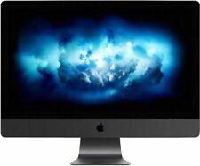 "Refurbished iMac PRO 27"" 5K 3.2GHz 8-Core Intel Xeon W/256GB RAM/1TB/Vega 56 8GB"