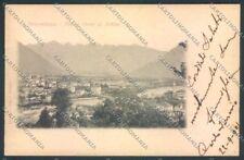 Verbania Gravellona Toce cartolina ZQ8693