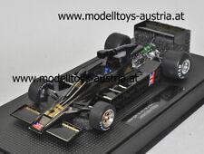 Lotus 78 Ford 1977 Mario ANDRETTI 1:18 GP Replicas