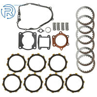 DB Electrical 817679 Clutch Gasket Compatible with//Replacement for Yamaha YFS200 Blaster 200cc 1988-2006