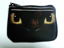 purse Toothless Tothless how to train dragon train purse SHIPS WORLDWIDE