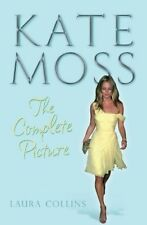 Very Good, Kate Moss: The Complete Picture, Collins, Laura, Book