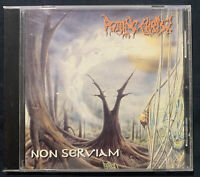 Non Serviam by Rotting Christ