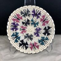 Navajo Paiute Wedding Basket