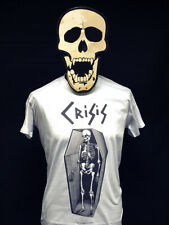 Crisis - No Town Hall - T-Shirt