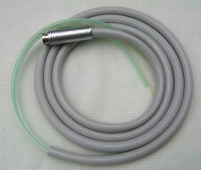 Dental Silicone 4 holes Handpiece Tubing Tube Cable Hose Handpiece tube