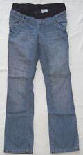 C&A Normalgröße Umstands-Jeans