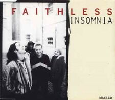 Faithless  – Insomnia