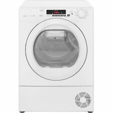 Candy GVSH9A2DE Heat Pump Tumble Dryer Free Standing White