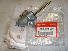 Kawasaki New Honda Petcock 400 KZ400 + 16950-300-020 510230-051