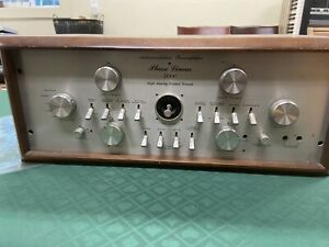 Phase Linear 4000 Autocorelation Preamplifier