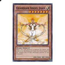 Yu-Gi-Oh! YuGiOh Guardian Angel Joan - BP02-EN026 - Rare 1st Edition Battle Pack