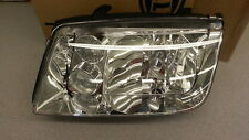 VW Jetta LH Headlight - 1999 LH (driver's) side - NEW OEM - 1J5 941 017 AH