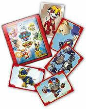 Panini Mighty Pups Paw Patrol Collection Sticker Packs (10 Sealed Packets)