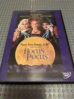 Hocus Pocus - VERY GOOD