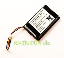 Akku für Fernbedienung Logitech Harmony Touch  915-000198   ersetzt 533-000084