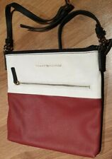 Tommy Hilfiger Women's Signature Bag crossbody size 26 x 25 cm