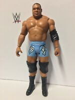 WWE KEITH LEE WRESTLING FIGURE BASIC SERIES 104 MATTEL 2020 COMBINED P&P