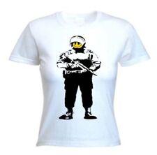 T-shirts Cop-Copine pour femme