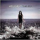 Melanie C - The Sea - music CD - REDGCD3