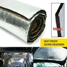 79''x40'' Heat Shield Insulation Car Sound Deadener Thermal Heat Proof Block US