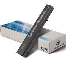 Batterie pour portable HP COMPAQ Business NC8230 11.1V 4400mAh