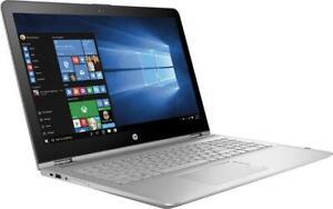 HP ENVY X360 15.6 inch (256 GB, Intel Core i7 7th Gen., 1.80GHz, 12
