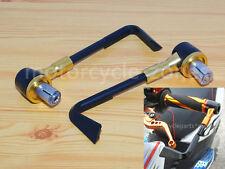 7/8'' CNC Handlebar Motorcycle Brake Clutch Lever Protector Hand Guard Proguard