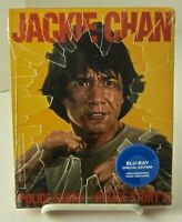 Police Story / Police Story 2 - Jackie Chan, Criterion April 2019 Pre-Order 4/30