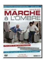 DVD *** MARCHE A L'OMBRE *** avec Michel Blanc, Gérard Lanvin ( neuf emballé )