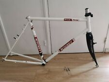 RITCHEY LOGIC BREAK AWAY CX FRAME CADRE FORK CYCLOCROSS CARBON FRAMESET BREAK