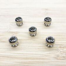 Five (5) Coleman Lantern Ball Nut / Fits Most Lanterns / same as part #220-4411