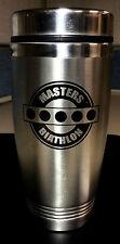 MASTERS BIATHLON Beverage Travel Container - Stainless Steel