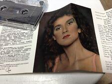 CELINE DION tape cassette DION CHANTE PLAMONDON 1991 sony pictures