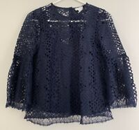 Witchery WOMAN Lace Top