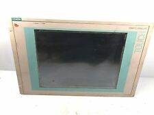 SieMatic Panel PC Touch OEM dzentrales Panel 15 Touch 6av7764-0aa04-0ato --- 170
