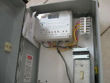 Vitec Alarmunit Alarm Predictor  Loop input model#- LP4 w/ control box & switch