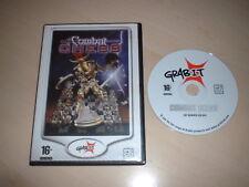Combat Chess ~ PC Spiel PC CD-ROM Windows 95/98/ME/XP
