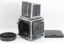 Hasselblad 203FE Body  Modified for dedicated Hasselblad digital backs  Exc++