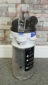 DYSON DC25 i Genuine Cyclone And Bin, Handle Unit,Used Part, White